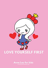 Anna Lou Love Yourself poster.jpg