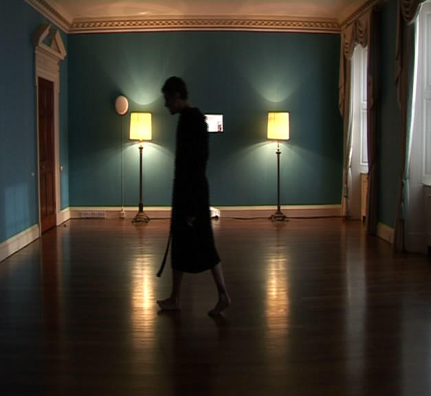 Historic Royal Palaces Artist in Residence (2006)