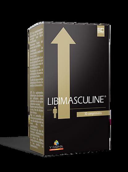 Libimasculine 30 Tablets