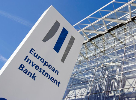 "EIB launches € 1 billion ""Loans for SMEs and MidCaps"" credit line to Greek banks"