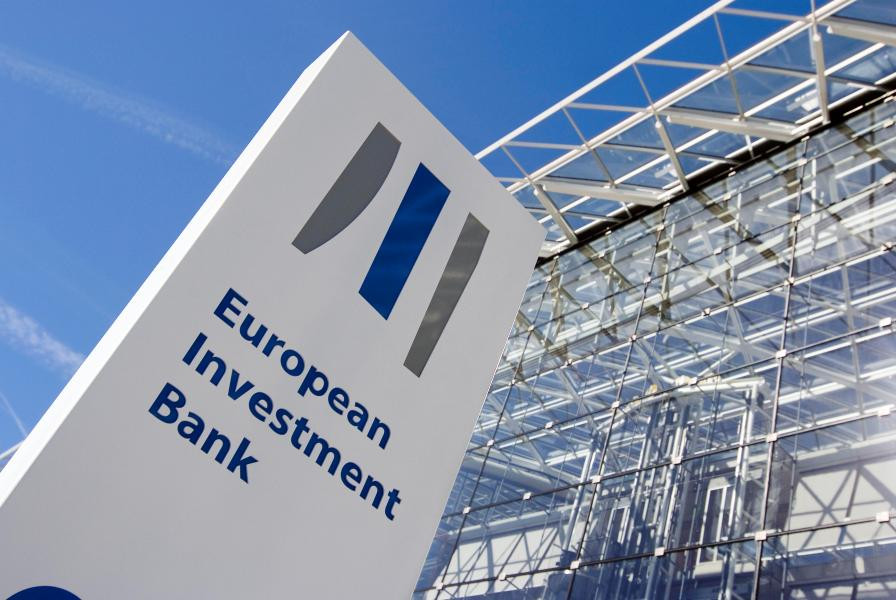 European Investment Bank Funding in Greece