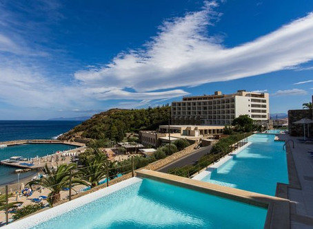Wyndham Hotels & Resorts expands in Greece