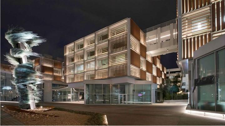 Grivalia Properties Greece