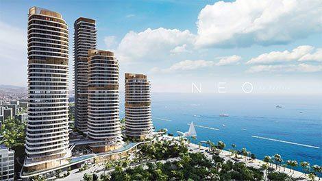 Pafilia NEO Limassol 1 NavInvest Cyprus.