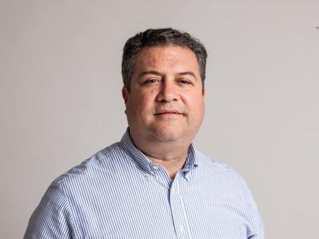 Philip Ammerman named Entrepreneur in Residence at the University of Cyprus