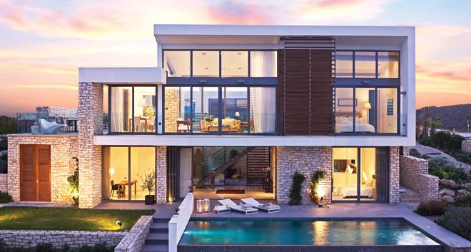 Pafilia Minthis Hills Villa NavInvest Cy