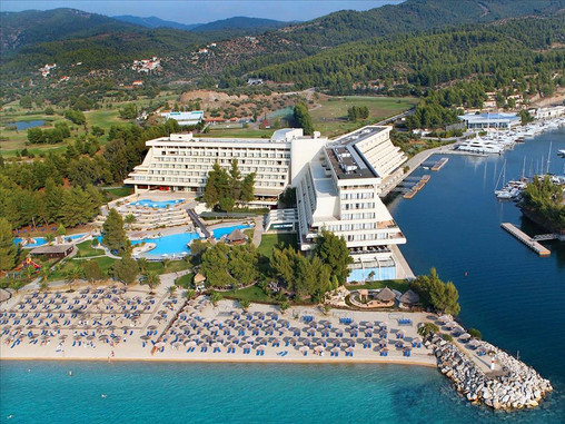 Belterra Investments purchases the Porto Carras Hotel Group in Greece for € 250 mln