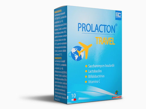 PROLACTON TRAVEL