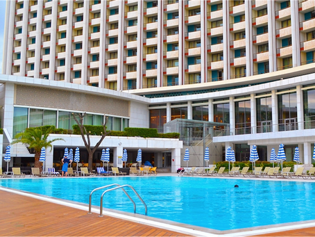 Hilton Hotel Property in Athens Sold for € 76 million; Temes and Dogus Group win Tender