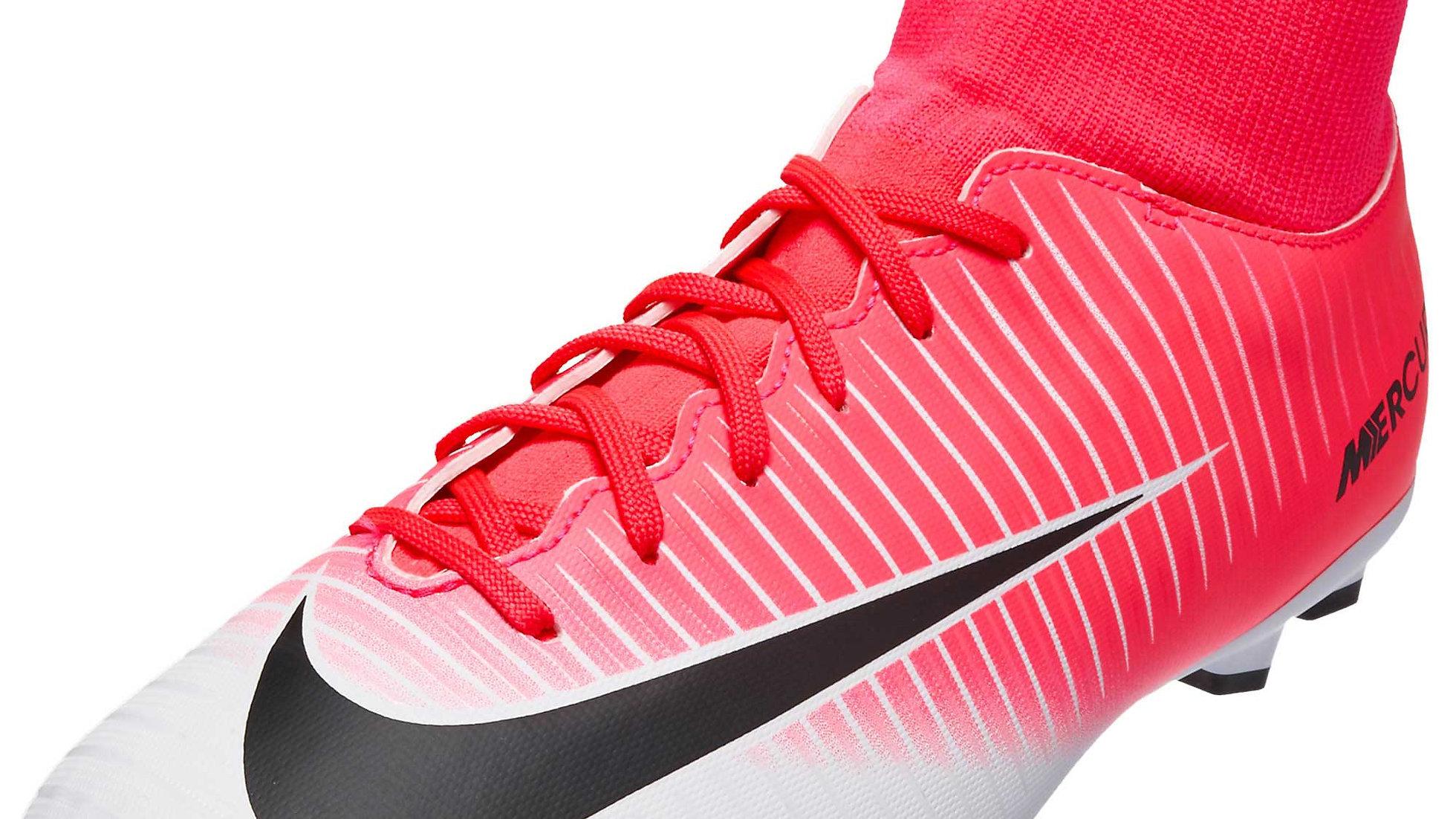new arrival bd8db 96fc5 Nike Men's Mercurial Victory VI Soccer Cleats