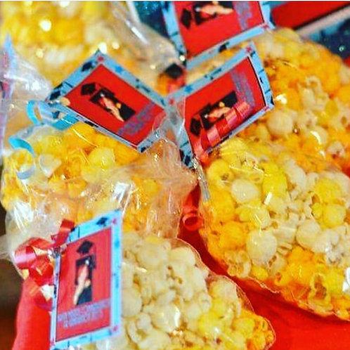 Custom Popcorn Favors (10)