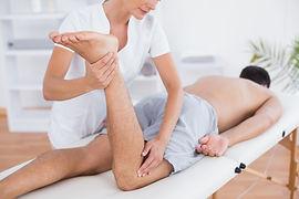 Mobile Massage München