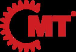 Custom Machine Logo