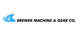 Brewer Machine & Gear
