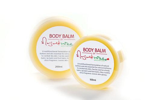 Body Balm 200ml