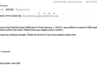 CBX exam_Test out_CM211