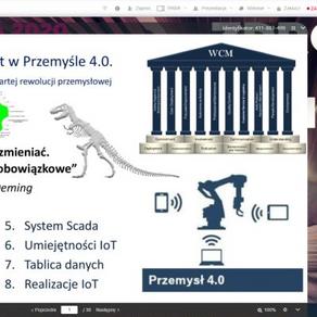 People Development w Przemyśle 4.0