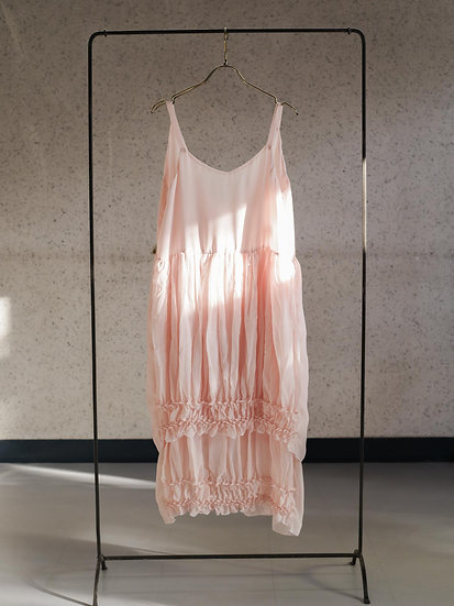 kumo stripe dress