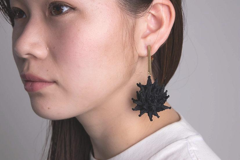 stick×pon earring