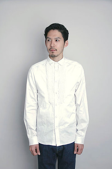 kumo dress shirt