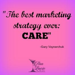 #WiseWords from Gary Vaynerchuk ...