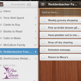Manage Your To-Do Lists with My New...
