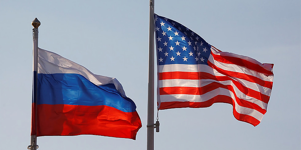 November 13 - Speed Networking with Attorneys Delegation from Russia