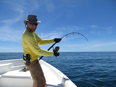 250g 502S Cape Cod Special Jigging Rod