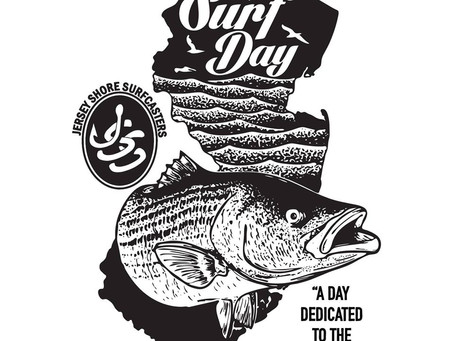 Surf Day Show in NJ this Saturday (2/22)!