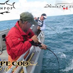 80g 510B Cape Cod Special Rod
