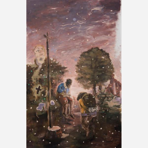 El Camino (de Joseph Andreas) [The Voyages (of Joseph Andreas)]