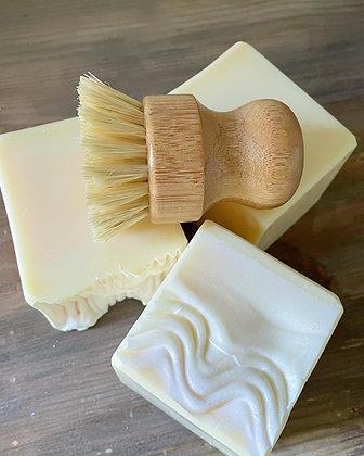 Citrus Solid Dish Soap Bar