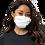 Thumbnail: Premium Logo RBB face mask