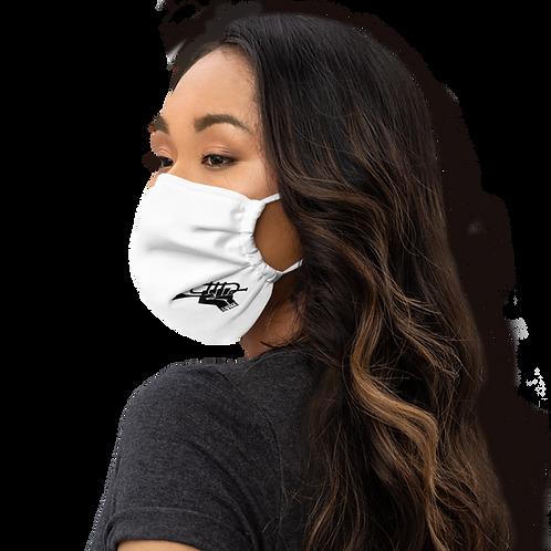 Premium Logo RBB face mask