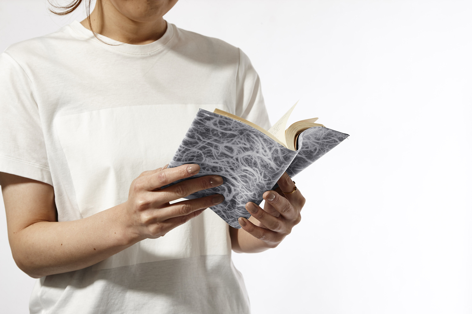 MARBLE Bookcover
