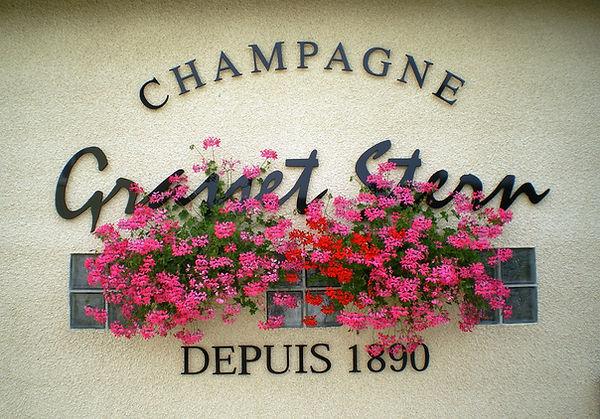 Champagne Grasset Stern MOUSSY