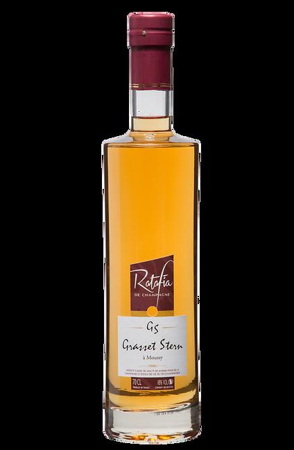 Ratafia de Champagne Grasset Stern
