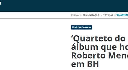 Quarteto do Rio & Roberto Menescal