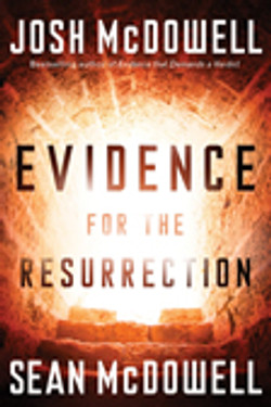Evidence_for_the_Resurrection covergraphic