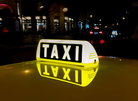 Public invited to provide input on taxi pre-payment pilot