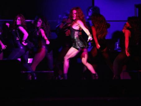 WELL + GOOD: Vixen Workout is creating an Army of Dance Cardio Divas