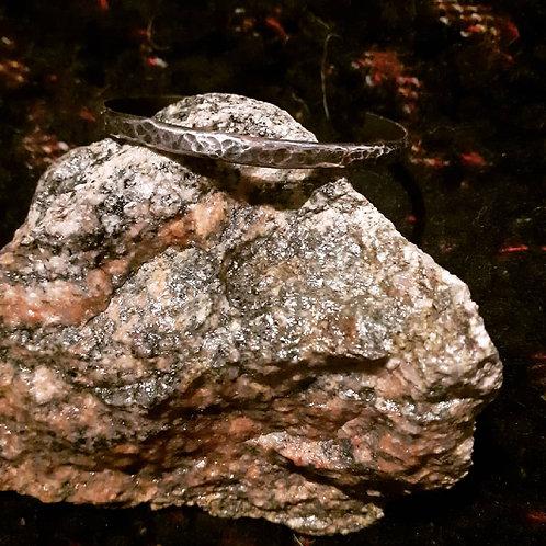 Rocks of  Bosta