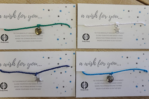 A wish for you bracelet