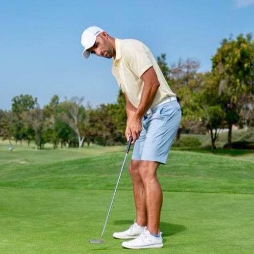 Golf Tournament players