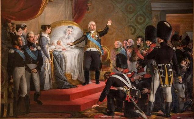 naissance du duc de Bordeaux.jpg