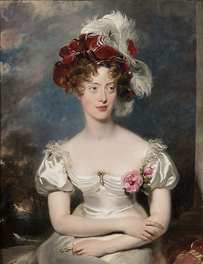 duchesse de Berry - Thomas Lawrence.jpg