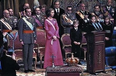 22-novembre-1975-prestation-de-serment-d