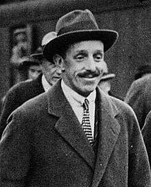 Alphonse XIII à Calais  24 04 1931.jpg