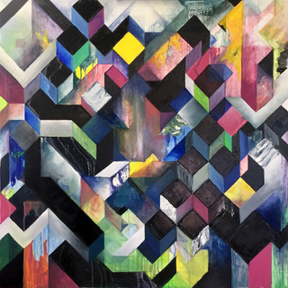 Course: Abstract Painting