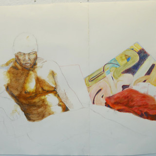 Course: Figure Drawing